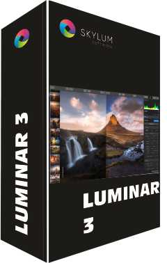 LUMINAR pro Windows/MAC