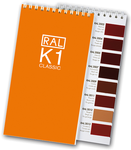 RAL CLASSIC K1