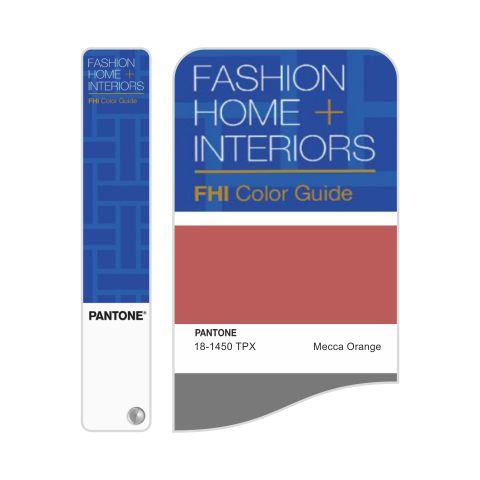 PANTONE FHI (FASHION HOME INTERIORS)