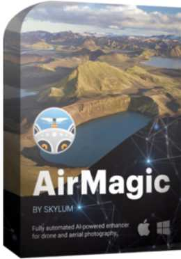 AIR MAGIC pro Windows/MAC