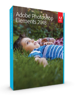 ADOBE PHOTOSHOP ELEMENTS 2018 MAC ENG FULL