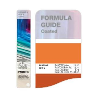 PANTONE FORMULA GUIDE SOLID Coated
