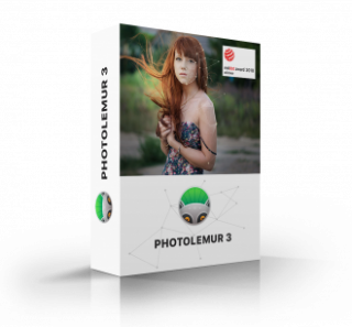 PhotoLEMUR pro Windows