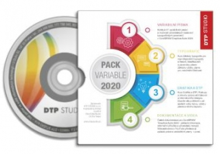 VARIABLE PACK pro CorelDRAW 2020 PC