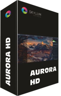 AURORA HDR pro Windows/MAC