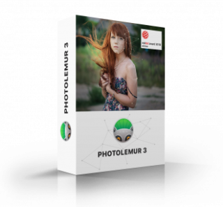 PhotoLEMUR pro Windows/MAC